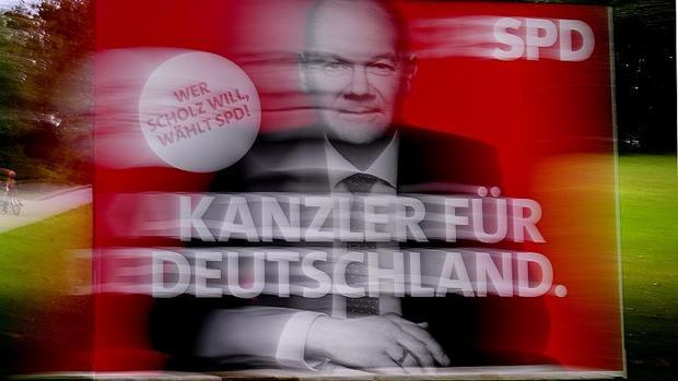 آیا پایان دوران طولانی محافظه کاران در آلمان فرا رسید؟