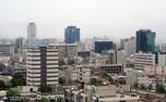 سرعت رشد قیمت مسکن در تهران کاهشی شد