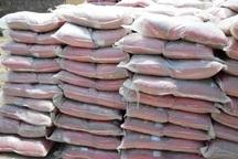 بیش از 2 میلیارد ریال برنج قاچاق درکنگاور کشف شد
