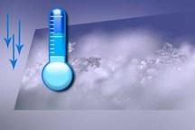 پیش بینی کاهش دما تا اواسط هفته آینده در البرز
