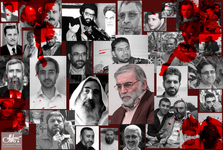 گزارشی از مهمترین ترورهای انجام شده توسط رژیم صهیونیستی در سراسر جهان