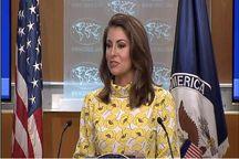 سخنگوی وزارت خارجه آمریکا: ایرانیها نشان ندادهاند که آماده مذاکره هستند
