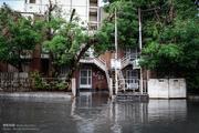 هشدار در خصوص خطر طغیان رودخانهها با تشدید بارندگیها در 5 استان