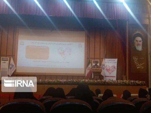 عزم نهادهای خوزستان برای کنترل ایدز
