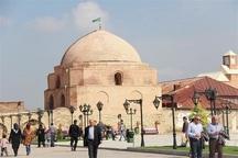 282 هزار بازدید از جاذبههای گردشگری آذربایجانغربی ثبت شد