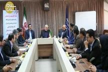 استاندار خراسان شمالی:شورای عالی معادن اختیارات بیشتری به استان ها تفویض کند