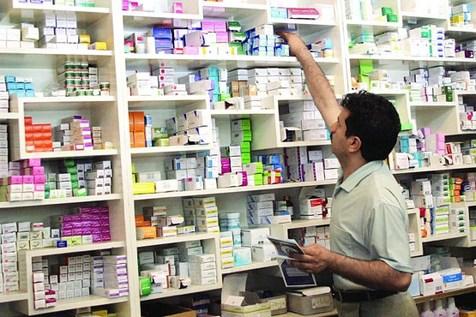داروخانهها هیچ کمبود دارویی ندارند