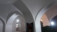 مسجد روستایی کامه ثبت ملی شد