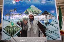 تشکیل بسیج برگ زرین دیگری در تاریخ انقلاب اسلامی رقم زد