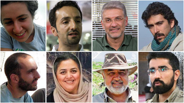 بررسی پرونده فعالان محیط زیست/ احتمال آزادی فعالان محیطزیستی بازداشتی چقدر است؟