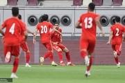 افسوس می خورم که چرا تیم ملی اینگونه بازی می کند/ بردن عراق خوشحالی ندارد چرا که آن ها افتضاح بودند