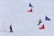 نایب قهرمانی اسکیبازان ایرانی در رقابت های آسیایی