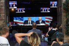 نخستین مناظره انتخاباتی آمریکا، نمایشی از شرمساری ملی