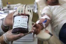 پایگاه انتقال خون ورامین در پیشوا مستقر شد