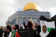 استقبال فلسطین از تصمیم جمهوری چک در مورد قدس اشغالی