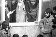 امام خمینی: اگر من یک خلافى کردم همه تان هجوم آورید که چرا این کار را مى کنى؟