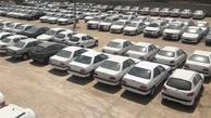 کشف بیش از ۴ هزار خودروی احتکار شده در کشور