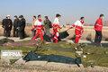 آغاز شناسایی هویت جانباختگان گلستانی حادثه سقوط هواپیما