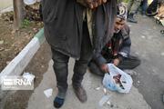 ۱۳۷ معتاد خطرناک و متجاهر در شیراز جمعآوری شدند