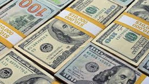 دلار در پی اُفت قیمت بیشتر