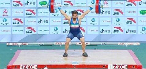 رستمی در انتظار معجزه برای المپیکی شدن؛ ماجرای گلایههای کیانوش بعد از قهرمانی آسیا