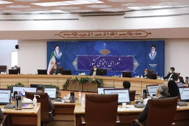 وزیر کشور: رویکرد دولتی نمی تواند ضامن تحقق کاهش آسیب های اجتماعی در کشور باشد