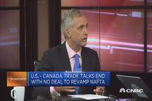 فلج شدن دولت ترامپ و تشدید جنگ های تجاری