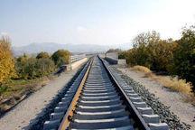صرف 30 هزار میلیارد ریال اعتبار برای ساخت خط آهن قزوین-رشت