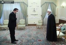 روحانی: با لغو تحریم ها فضای جدیدی برای تعاملات اقتصادی ایران با جهان ایجاد خواهد شد/ کشورهای دوست برای استفاده از این فرصت تلاش کنند