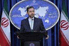 واکنش وزارت خارجه به ادعای امارات: اقدامات ما در جزایر سه گانه به هیچ دولتی مربوط نیست