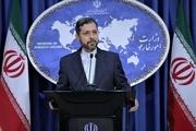 خطیب زاده: ایران یکجانبهگرایی آمریکا را شکست داد/پول بلوکه شده در چین نداریم