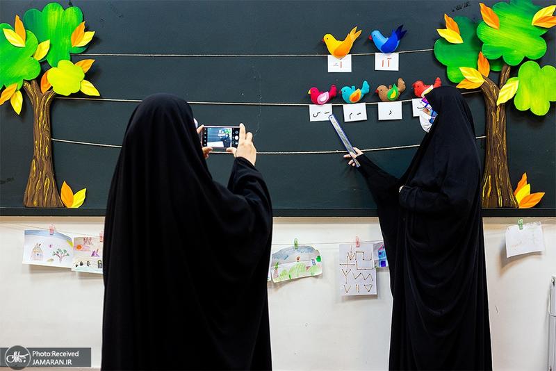 منتخب تصاویر امروز جهان- 20 آبان