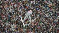 تصاویر ورزشی منتخب هفته/ پیوستن کوتینیو به بارسلونا مهم ترین اتفاق فوتبالی