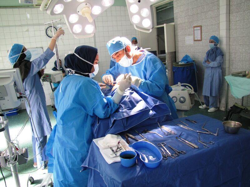 سالانه ۷ هزار و ۷۰۰ مورد سرطان در استان فارس ثبت میشود