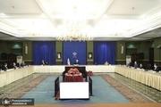 روحانی: ایجاد متوسط سالانه 555 هزار شغل از افتخارات این دولت است