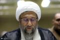 تکذیب استعفای رییس مجمع تشخیص مصلحت نظام
