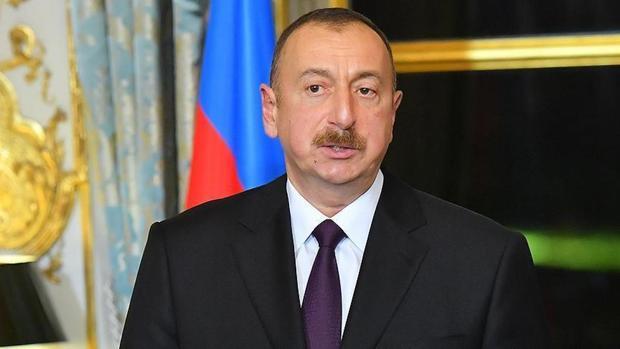 ادعای رئیس جمهوری آذربایجان: از همکاری با ایران، روسیه و ترکیه حمایت میکنیم