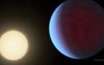 رصد یک سیاره بزرگ با کوچکترین ماهواره دنیا