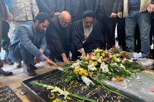 وزیر اطلاعات وارد کرمان شد