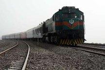 مدیرکل راه آهن آذربایجان: ارتقای ایمنی در حمل و نقل ریلی اولویت است