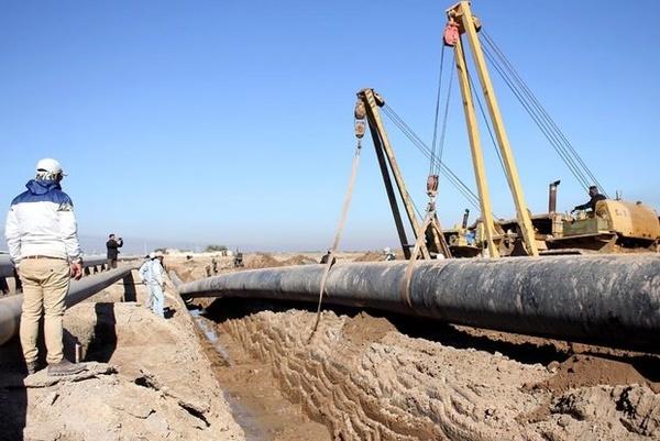 اجرای 4 طرح آبرسانی به 4 شهر استان کردستان