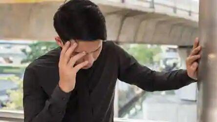 سرگیجه و حالت تهوع چه زمانی خطرناک است؟
