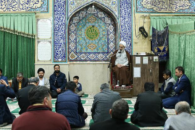 زنان در دین و قرآن صاحب احترام و جایگاه ویژه ای هستند
