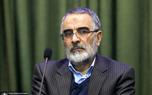 محمدعلی انصاری: برای احترام به سلامت مردم روز 14 خرداد در حرم مطهر امام مراسم نداریم