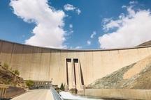 نیروگاه سد زاینده رود 10 روز آینده دوباره فعال می شود