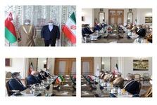 وزیر خارجه عمان به دیدار ظریف رفت