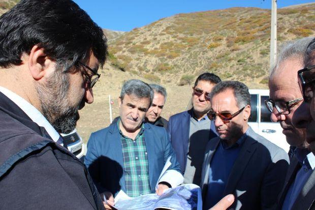 استاندار اردبیل: مسیر توسعه خلخال هموار شده است