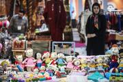 ۵۰۰۰ بانوی هنرمند صنایع دستی در مازندران فعالیت دارند