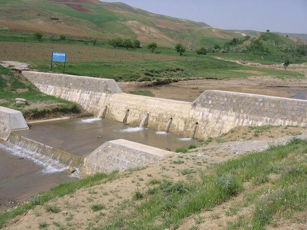 بهره برداری 22 طرح منابع طبیعی گلستان در دهه فجر