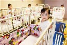 56 فرزند مراکز شبه خانواده در قزوین ترخیص شدند